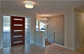 Contemporary Foyer Chandelier Contemporary Chandeliers For Foyer Choosing Tips All
