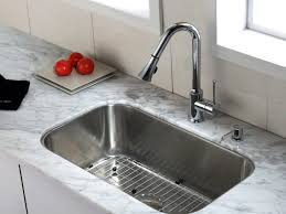 Satin Nickel Kitchen Faucet Fontaine Brushed Nickel Kitchen Faucet Satin Brass Kitchen