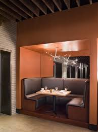 booth seating for kitchen with small and large sizes minimalist