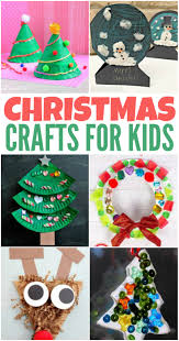 christmas crafts for kids kreative in life kinderland