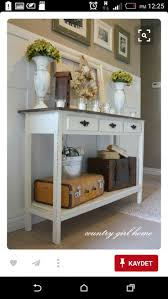 Diy Entry Table by 9 Best Dresuar Images On Pinterest Home Entry Tables And
