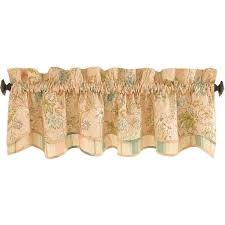 Coral Valance Curtains Best 25 Waverly Valances Ideas On Pinterest Country Blinds
