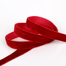 ribbon for hair online shop 5yard lot multicolor velvet ribbon for hair bow gift
