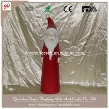 outdoor plastic lighted santa claus outdoor plastic lighted santa claus awesome metal christmas santa