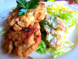 cuisine andalouse palets de crevettes andalous tortillitas de camarones je