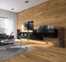 wandgestaltung wohnzimmer holz wandgestaltung im wohnzimmer 85 ideen und beispiele