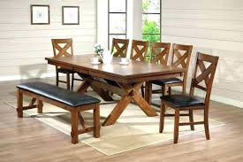 country kitchen table with bench country kitchen table sets bee3 co