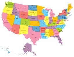 Arizona Map Us by Atlanta Usa Map Atlanta On Us Map United States Of America Google