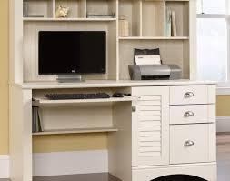 A Tower Corner Computer Desk A Tower Corner Wood Computer Desk With Hutch Hostgarcia