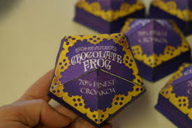 where to buy chocolate frogs how to make harry potter chocolate frogs nerdy with children