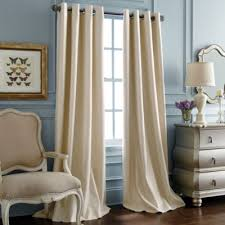 Royal Velvet Curtains Royal Velvet Supreme Grommet Top Blackout Curtain Panel Jcpenney