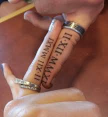 2015 best finger tattoos best tattoo 2015 designs and ideas for