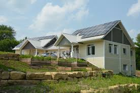 Affordable Zero Energy Homes Habitat For Humanity Pioneers Affordable Net Zero Housing Clean