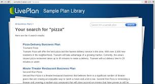 100 download free business plan template pdf free pizza