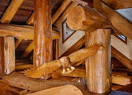 wood carvings custom wood carvings and sculptures pioneer log homes of bc