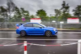 subaru wrx 2017 nürburgring monsoon subaru wrx sti record attempt on the