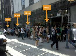 Shack by How To Determine Your Shake Shack Wait Time Midtown Lunch