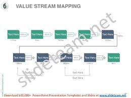 six sigma process analysis and approach presentation templates