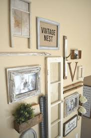 the 25 best modern farmhouse gallery wall ideas on pinterest