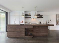 Kitchen Cabinet Modern Modern Dark Wood Kitchen Cabinets Tt194 Alno Com Kitchen Design