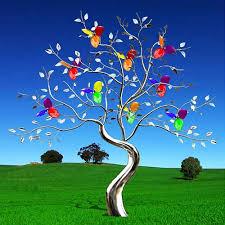metal tree sculptures for sale vincentaa sculpture
