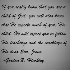 Child Of God Meme - if you really know that you are a child of god you will also know