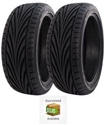brand new 2x 225 40 18 r18 92y toyo proxes t1 r high performance