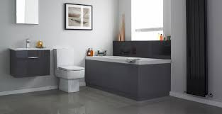 grey bathroom ideas home design ideas