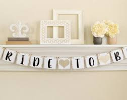 bridal shower banner phrases bridal shower banner etsy