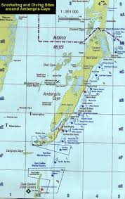 ambergris caye map ambergris caye belize real estate for sale