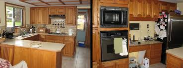 St Louis Cabinet Refacing Kitchen Cabinet Refacing Abbotsford Bc