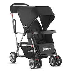strollers for babies amazon com joovy caboose ultralight stroller black tandem