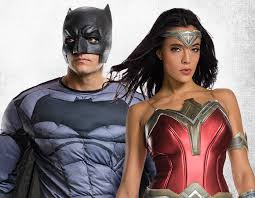 Superhero Halloween Costumes Girls Couple Costumes Group Halloween Costumes Adults