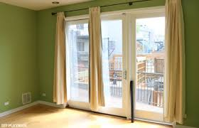 Curtains For Master Bedroom How To Make Diy No Sew Blackout Curtains For Your Bedroom