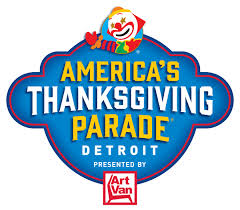 a paragraph about thanksgiving parade info the parade company