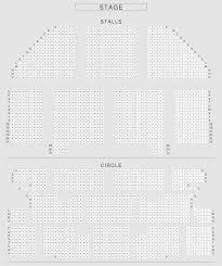 Royal Albert Hall Floor Plan by Apollo Victoria Theatre London Seating Plan U0026 Reviews Seatplan