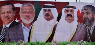 Seeking In Qatar Despite Unwavering Support For Hamas Qatar Launches Pr Caign