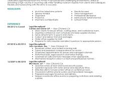 examples of cover letters for receptionist jobs receptionist resume templates 7 receptionist resume templates spa