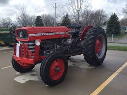 the best tractor massey ferguson ever made u2013 antique tractor blog