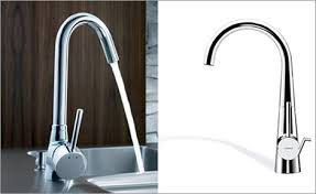 hansa kitchen faucet hansadesigno faucet is a timeless design hansa designo