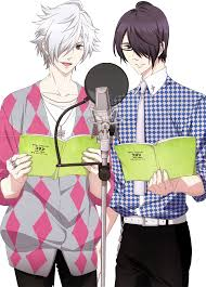 yusuke brothers conflict brothers conflict png by bloomsama on deviantart