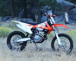 motocross bike sizes 2016 ktm 350xc f dirt bike test