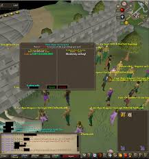 Rs07 Map 54dicers Net Trusted Runescape In Game Gambling Offering 54x2