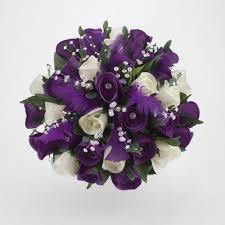 purple wedding flowers wedding flowers wedding purple flowers