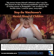 open letters for the governing body of the watchtower society of