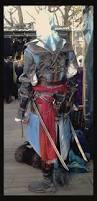 Edward Kenway Halloween Costume Edward Kenway Side Trujin Deviantart