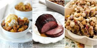 thanksgiving cooker ideas cooker menu for thanksgiving
