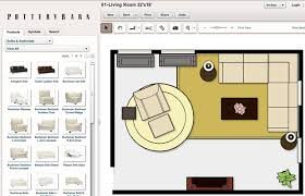 Pottery Barn Room Design Tool The Challenges Of Furniture Placement U2014 Sruthi Naidu