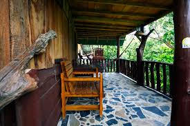 family bungalows on the river maipenrai bungalows resort