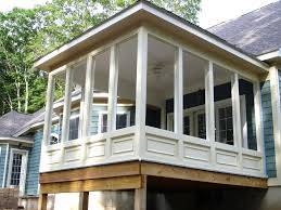 Covered Porch by Patio Porch Railing Ideas Covered Porch Plans Vinyl Railings